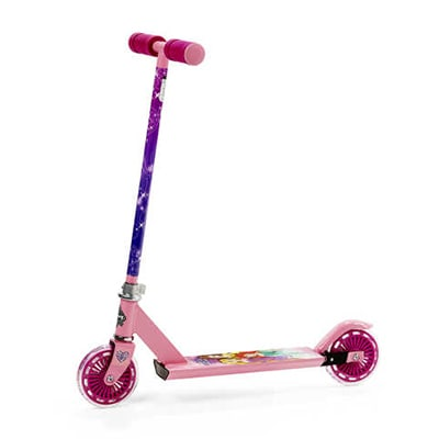 Princess Inline Scooter