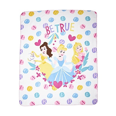 Princess Magic Throw