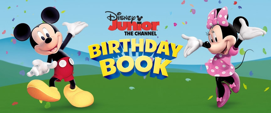 Celebrate Your Little One's Birthday