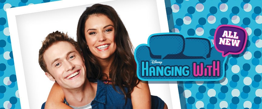 Tune In To Hanging With