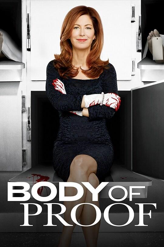 Body of Proof - Star on Disney+
