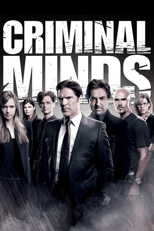 Criminal Minds - Star on Disney+