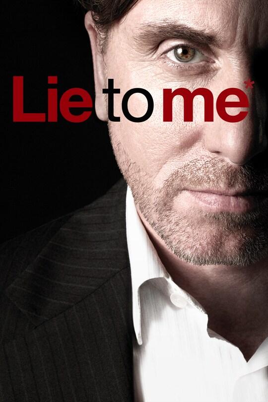 Lie To Me - Star on Disney+