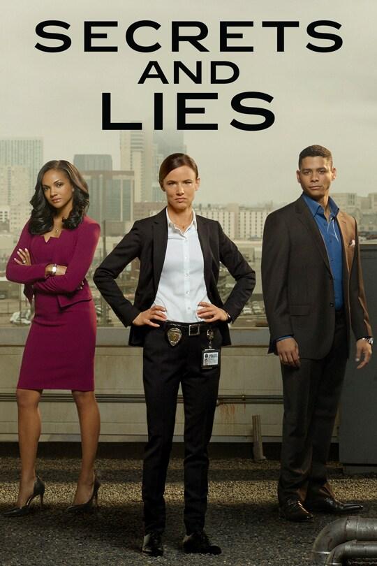 Secrets and Lies - Star on Disney+