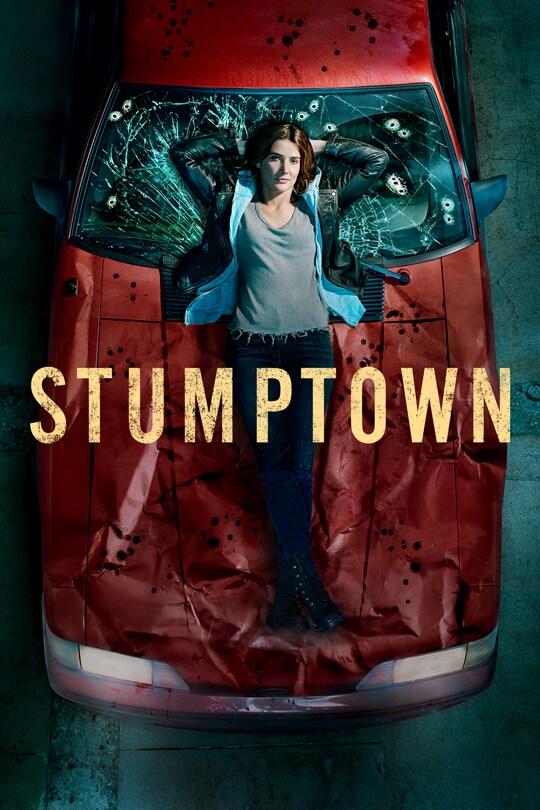 Stumptown - Star on Disney+