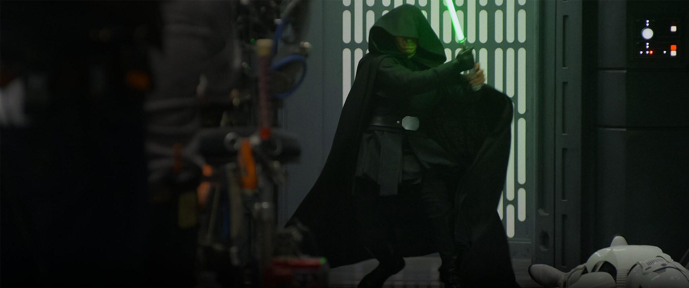 Disney Gallery: Star Wars: The Mandalorian | Now streaming on Disney+