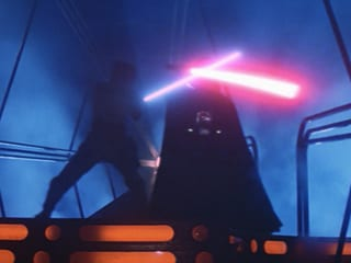 The Empire Strikes Back in concert!
