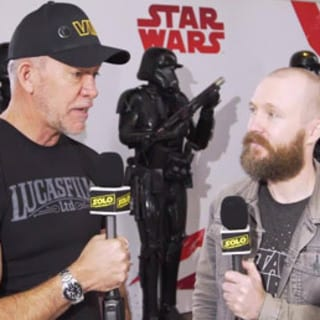 MEET STAR WARS ARTIST MARK RAATS