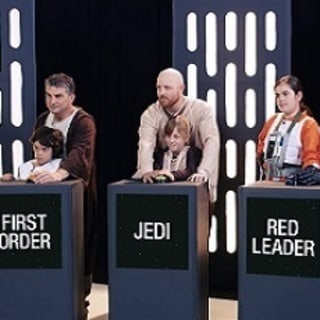 Fans compete to be named The Last Jedi