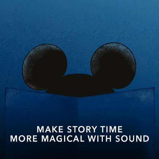 DCP - Book Ears - Secondary Slider - Homepage - Stream AU