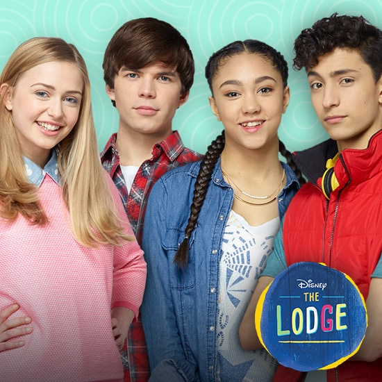 The Lodge - DC Blog Page - Shows - AU