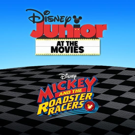 Shows AU - Mickey RR Movies