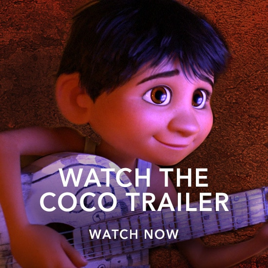 Coco - Teaser - Kids Slider - Homepage - Stream AU