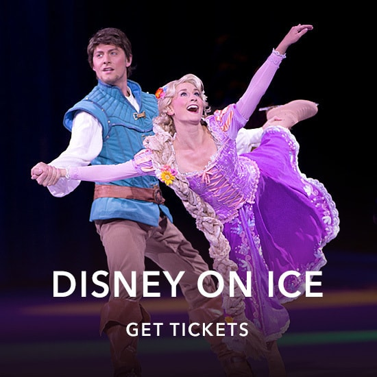 Tickets - Slider - Disney On Ice - Homepage - Stream AU