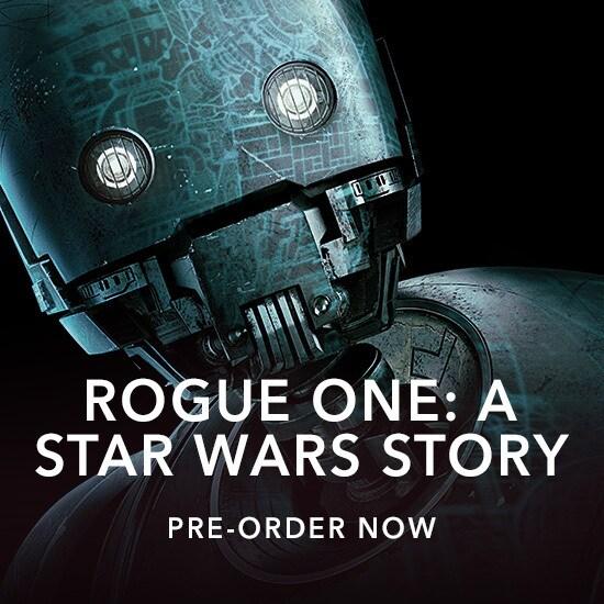 Rogue One -K-2SO - Pre-Order - I Rebel - Primary Slider - Homepage - Stream AU