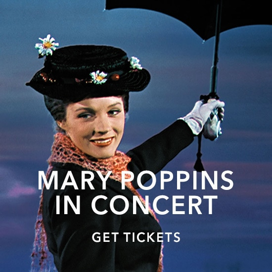 Mary Poppins in Concert