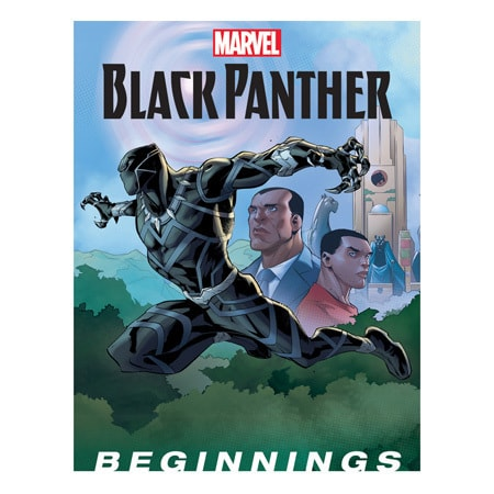 Black Panther: Beginnings