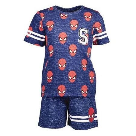 Spider-Man Short Sleeve Pyjamas