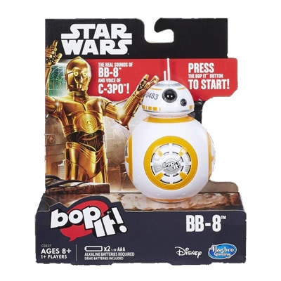 Bop It Star Wars BB-8 Edition