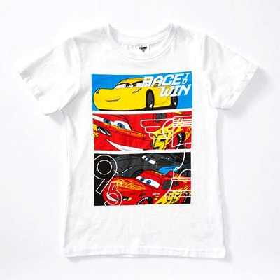 Cars Kids T-Shirt