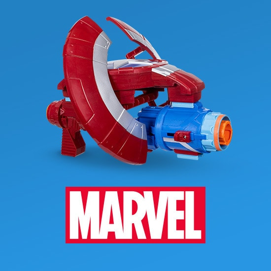 Shop everything Marvel