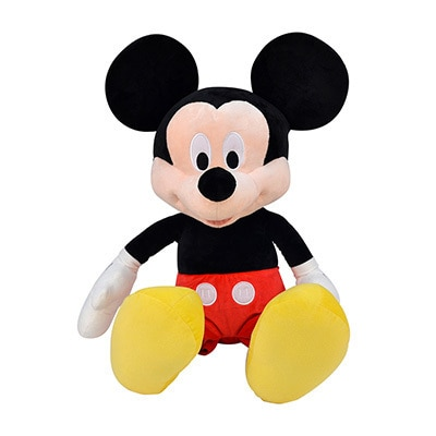 Mickey Mouse 30-inch Plush