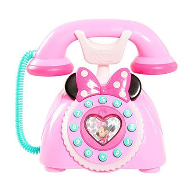 Minnie Mouse - Minnie's Happy Helpers Phone