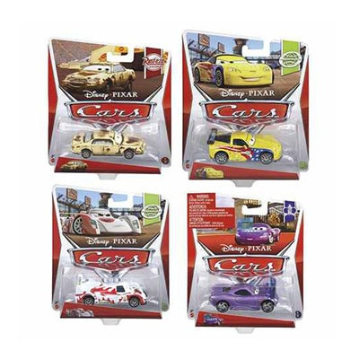 Disney Pixar Cars Assorted Die-cast