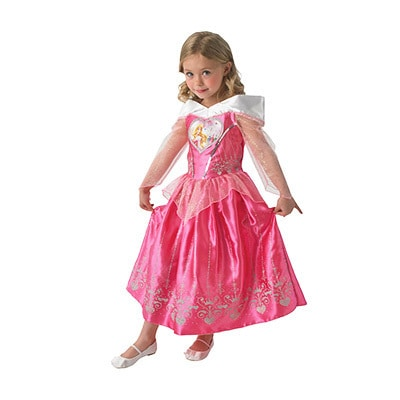 Disney Princess Lovehearts Sleeping Beauty Costume