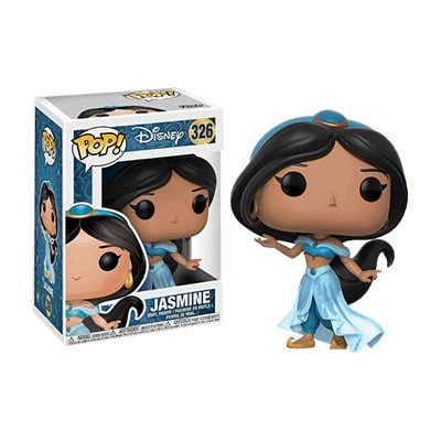 Disney Princess Jasmine Pop! Vinyl Figure
