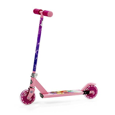 Disney Princess Inline Scooter