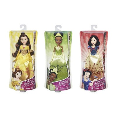 Disney Princess Classic Doll Assorted