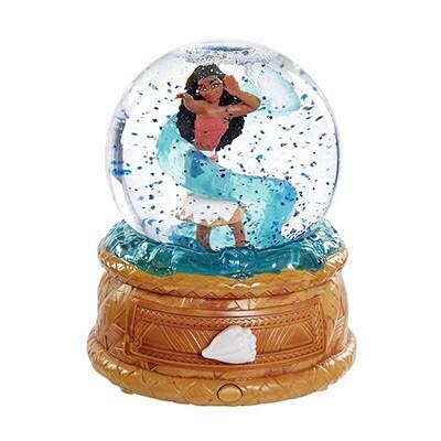 Musical Globe & Jewellery Box