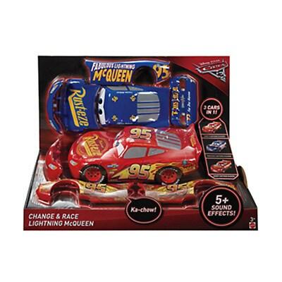 Cars Change N Race