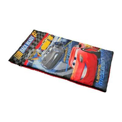 Cars 3 Sleeping Bag