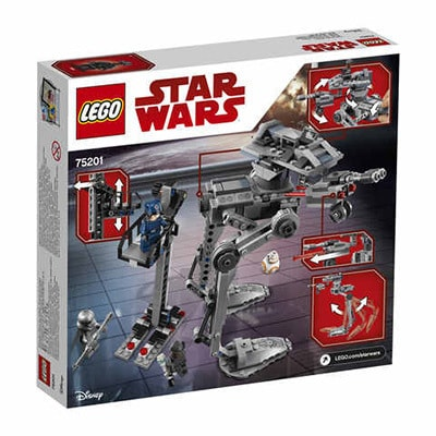 Lego First Order AT-ST