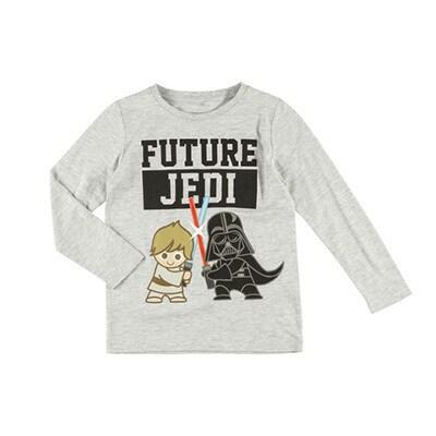 Future Jedi Long Sleeve Tee