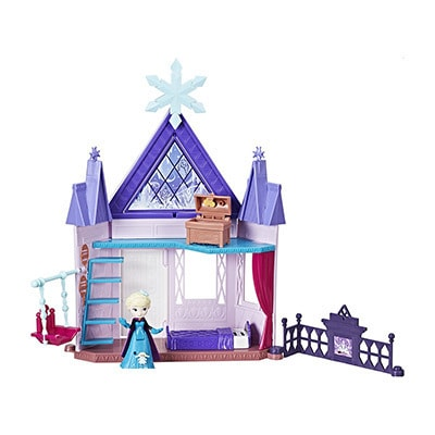 Royal Chambers Playset