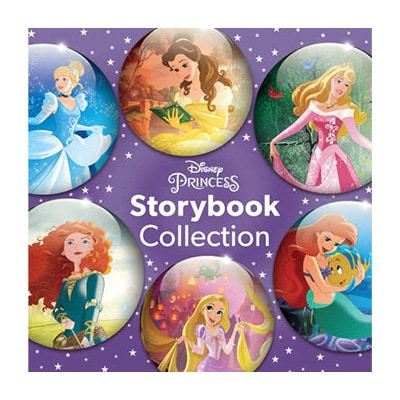 Disney Princess Story Book collection