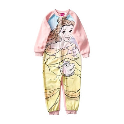 Disney Princess Belle Sleepsuit