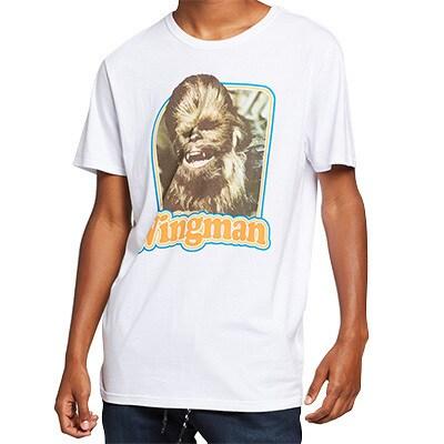 Chewie Tee