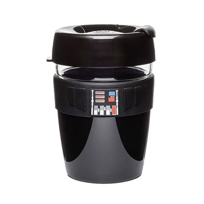 KeepCup Star Wars Darth Vadar Reusable Coffee Cup