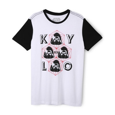Star Wars Kylo Ren Here Tee