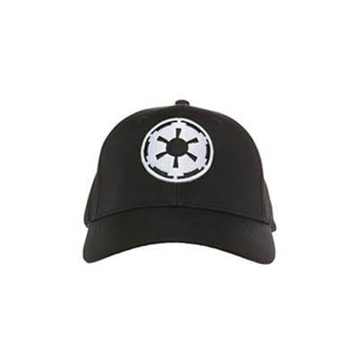Kenji Star Wars Imperial Cap