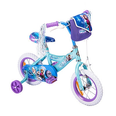 Huffy 30cm Frozen Bicycle