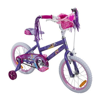 40cm Disney Princess Bike