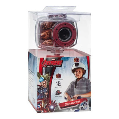 Avengers HD Action Camcorder