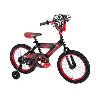 Huffy 40cm Spider-Man Bicycle