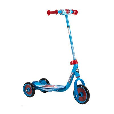 Huffy Spider-man Preschool Scooter