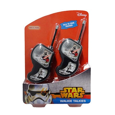Star Wars Walkie Talkie